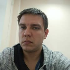 Gebruikersprofiel Александр