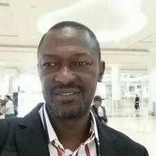 Dr Babagana User Profile
