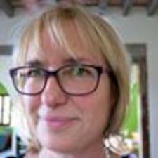 Melani felhasználói profilja
