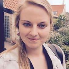Sofie - Uživatelský profil