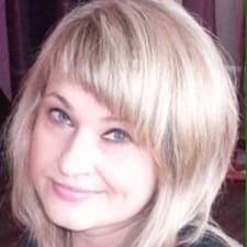 Оксана felhasználói profilja