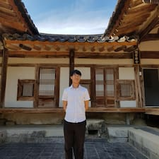 Profilo utente di Jinhwan