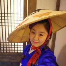 Sunyong User Profile