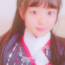 思敏 User Profile