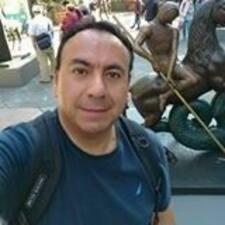 Nutzerprofil von Juan Ramon
