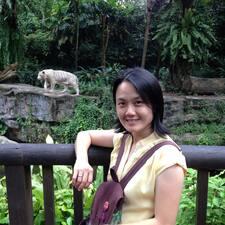 Chook Yin User Profile