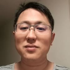Profil utilisateur de Junrui
