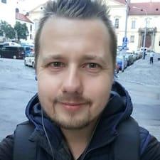 Nutzerprofil von Sergii
