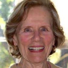 Jean Mudge User Profile