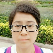 Profil utilisateur de 梁敏娟