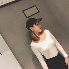 Perfil do utilizador de Xiaqing