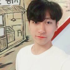 Perfil de usuario de Hyeon Seok