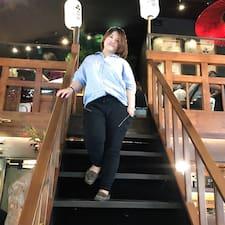 惠靖 - Profil Użytkownika