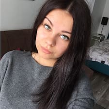 Эллина User Profile
