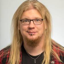 Tomi Brugerprofil