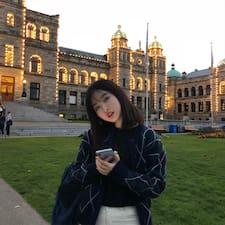 Profil Pengguna Jihyun
