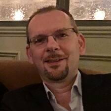 Profil korisnika Gerrit