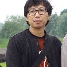 Kusnandar User Profile