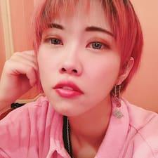 Profil utilisateur de Kari