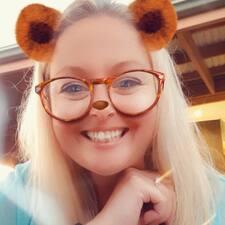 Profil utilisateur de Janelle