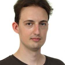 Profil utilisateur de Krisztian