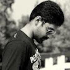 Anshuman - Profil Użytkownika
