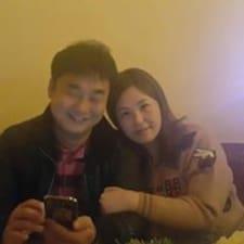 Profilo utente di Hyun Gyu
