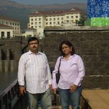 Profil korisnika Sudip