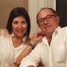 Jean-Luc Et Ana Maria User Profile