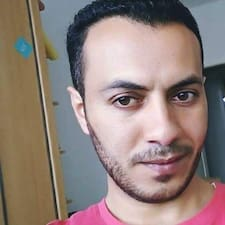 Khaldoun - Profil Użytkownika
