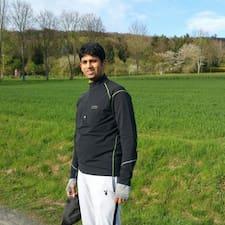 Phani Kumar User Profile