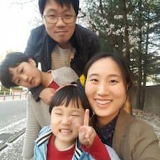 Perfil do utilizador de Hwangyong