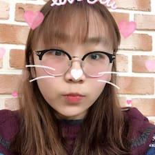 Perfil de usuario de 화은