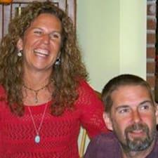 Användarprofil för David And Tamara