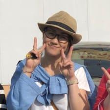 Profil utilisateur de Taeko