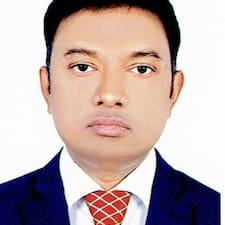 Md Mostafizur User Profile