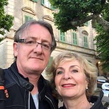 Profil utilisateur de Anne Et Thierry