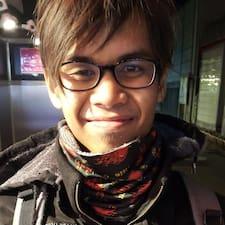 Mohd Firdaus - Uživatelský profil