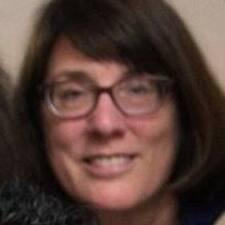 Mary Beth的用戶個人資料