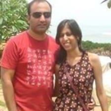 Abhiraj User Profile