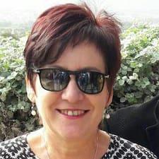 Elmarie User Profile