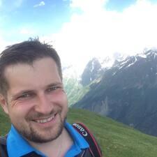 Profilo utente di Viktor
