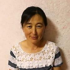 李雪梅 Kullanıcı Profili