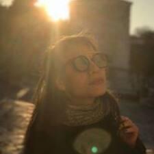Profil utilisateur de Magdalini