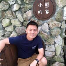 โพรไฟล์ผู้ใช้ Jin Kuen
