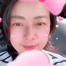 Profil Pengguna Jing