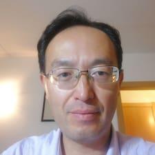 Профиль пользователя 晖