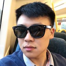 โพรไฟล์ผู้ใช้ Zhou