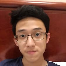 林凯 User Profile