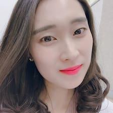 하영 felhasználói profilja
